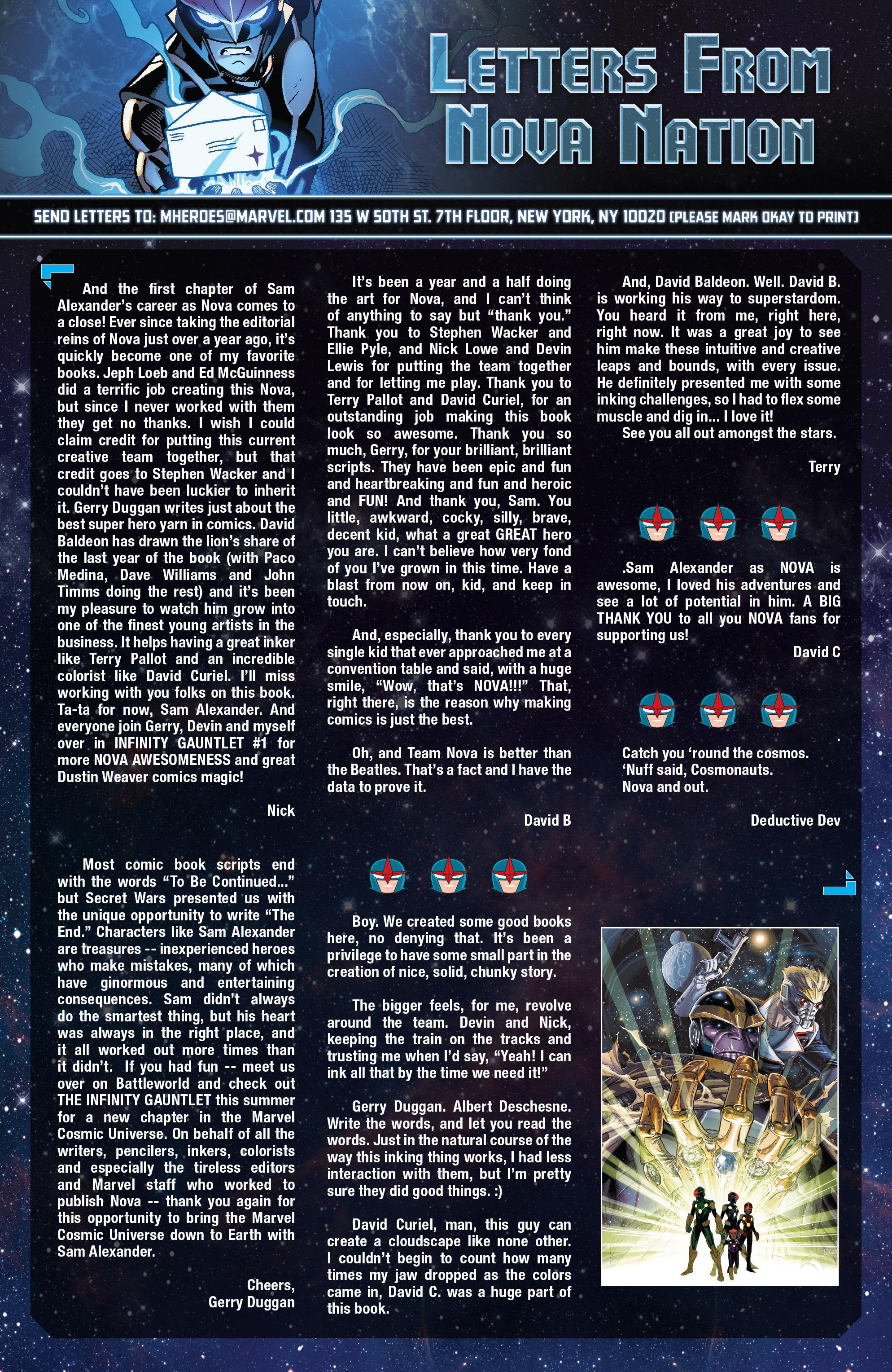 Nova (2013) chap 31 pic 19