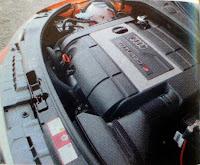 motor Audi S3