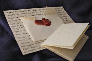 Jenis – Jenis Surat Niaga
