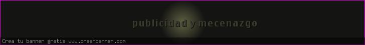 ESPACIO MECENAZGO, PATROCINIO, COLABORACIÓN Y OTROS