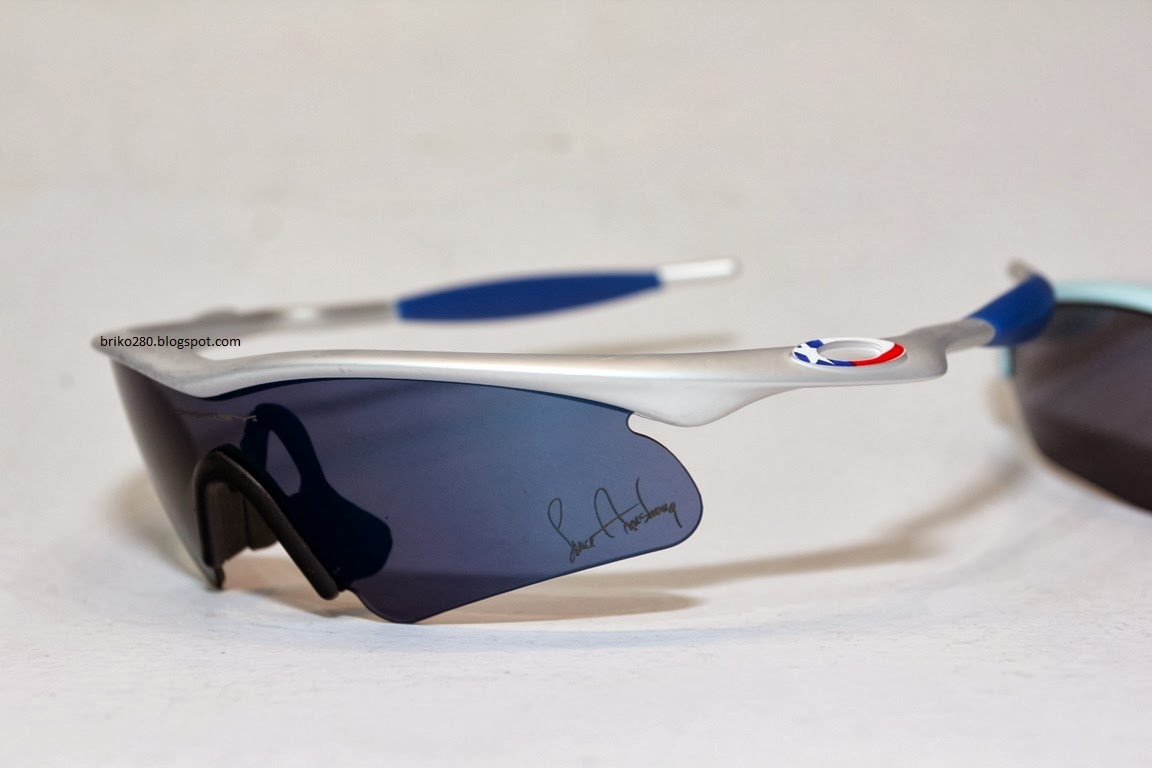 Lance Armstrong M Frame Oakley Sunglasses « Heritage Malta