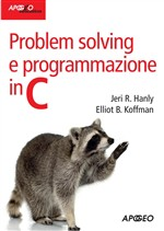Problem solving e programmazione in C - eBook