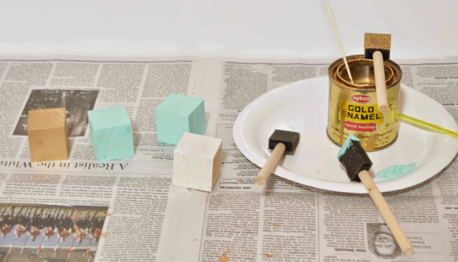 Diy Calendar Cubes : Vikalpah diy cubes calendar inspired by moma
