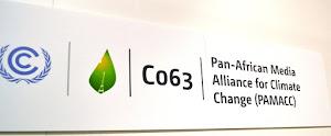 PAMACC @ COP 21