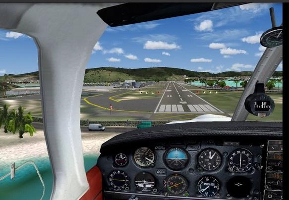 скачать flight simulator 2016 торрент
