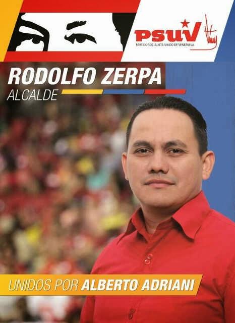 RODOLFO ZERPA ALCALDE