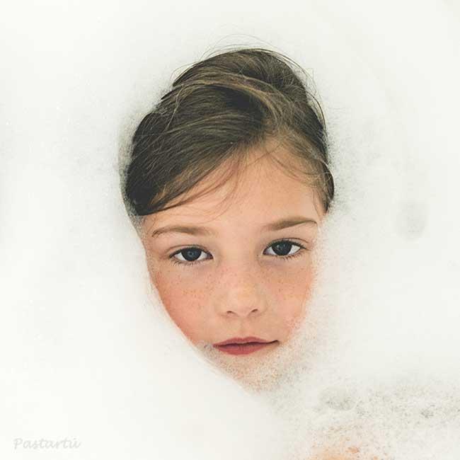 proyecto 52 - 14 El baño de los domingos