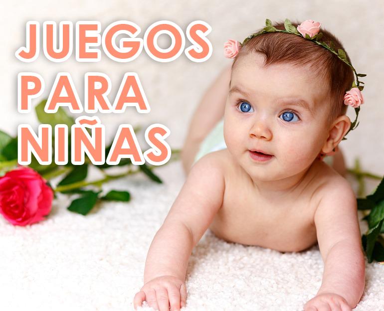 JUEGOS PARA BABY SHOWER DE NIÑA