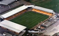 Stadion Vale Park