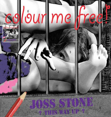 Photo Joss Stone - Colour Me Free Picture & Image