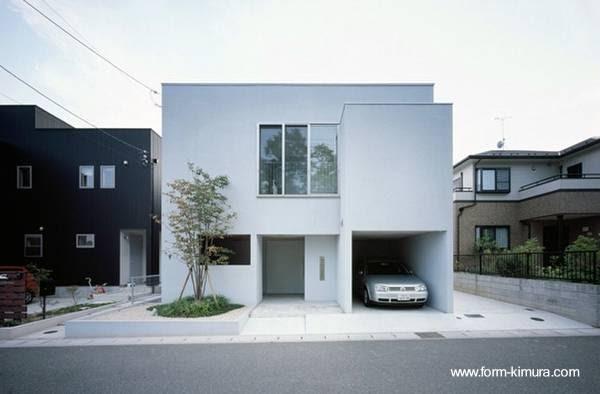 Arquitectura de casas ideas de arquitectura moderna - Casas arquitectura moderna ...