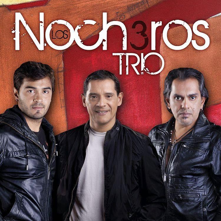 CD Los Nocheros - Trío
