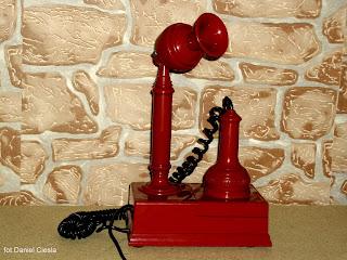 STARY TELEFON aparat telefoniczny RETRO