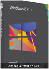 Capa Baixar Programa Windows 8 + Ativador 2013   Torrent Baixaki Download