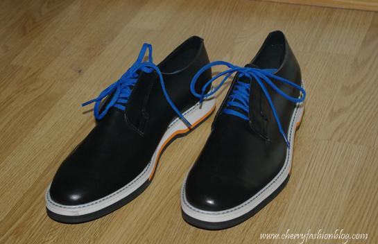H&M Men shoes 2013