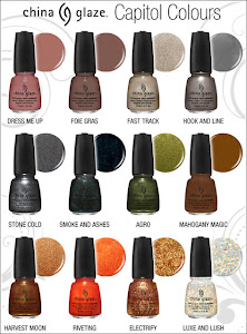 Glam Polish 500 Followers Giveaway