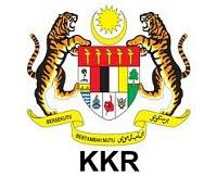 Jawatan Kerja Kosong Kementerian Kerja Raya Malaysia (KKR) logo