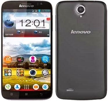 Spesifikasi Harga Lenovo A269i