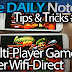 Galaxy Note 2 Tips & Tricks Episode 42: Share Apps Using APK Share & Backup, Wi-Fi Direct Demo