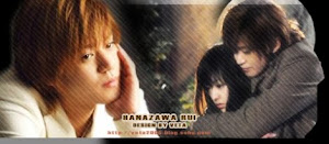 HANAZAWA RUI♥MAKINO