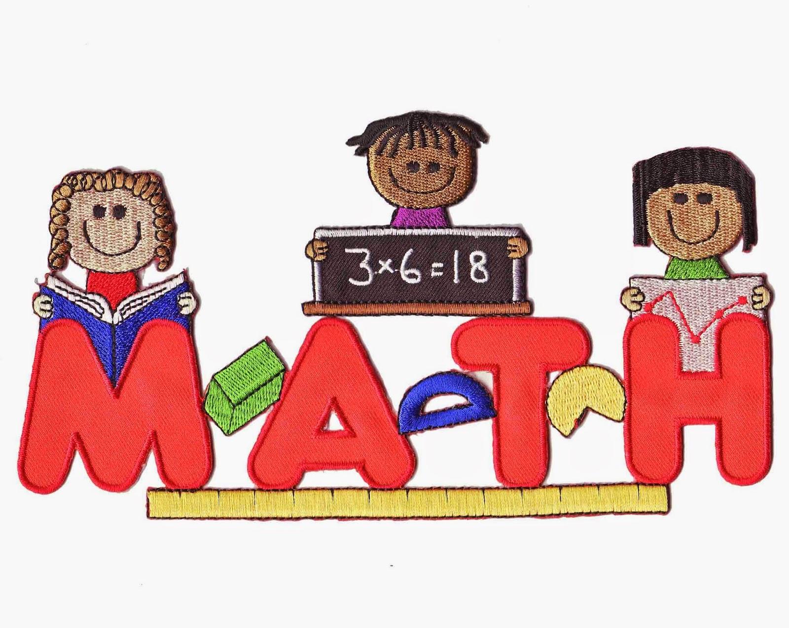 RBES 5th Grade: MATH