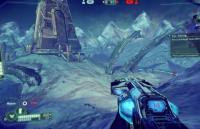 volare, sciare e sparare in Tribes Ascend