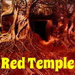 Games4King Red Temple Escape Walkthrough