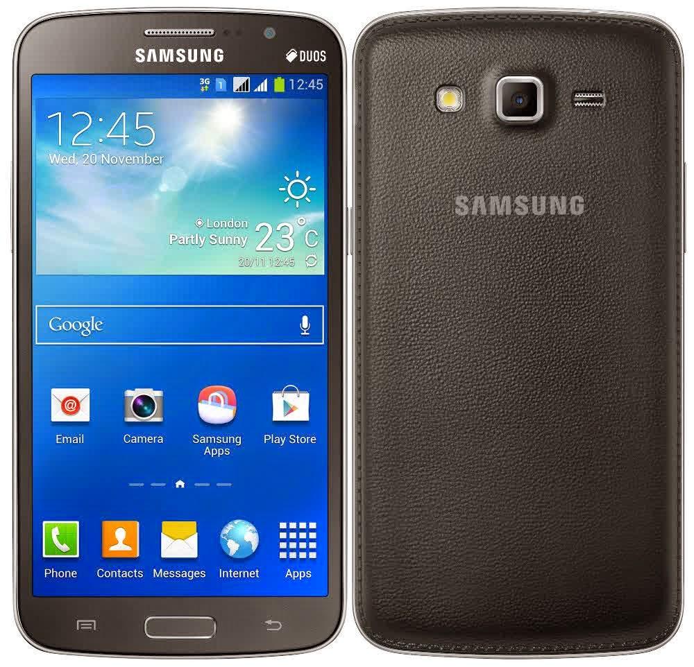 Samsung Galaxy Grand 2 g7106