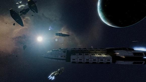 battlestar-galactica-deadlock-pc-screenshot-angeles-city-restaurants.review-5