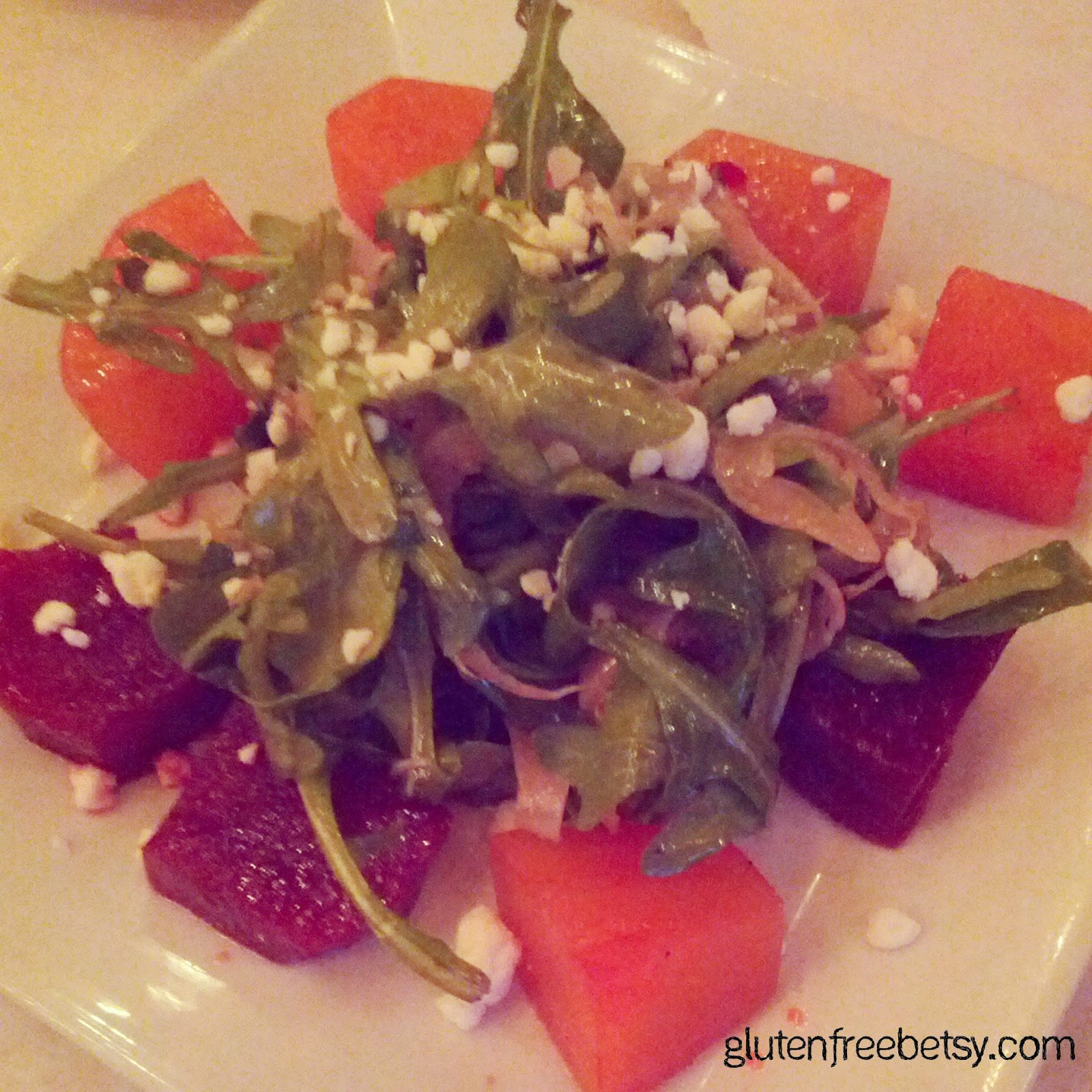 Tangy Apple And Beet Salad Recipes — Dishmaps