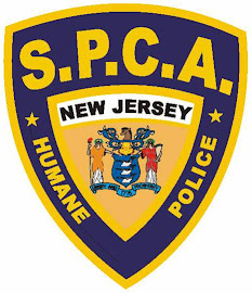 NEW JERSEY SPCA POLICE