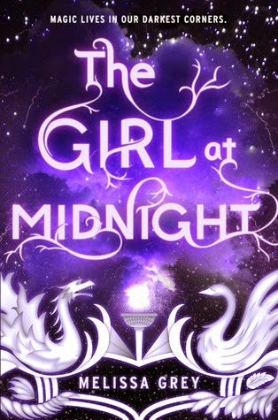 http://www.amazon.com/Girl-at-Midnight-Melissa-Grey/dp/038574465X/ref=sr_1_1?ie=UTF8&qid=1430882188&sr=8-1&keywords=The+Girl+at+Midnight
