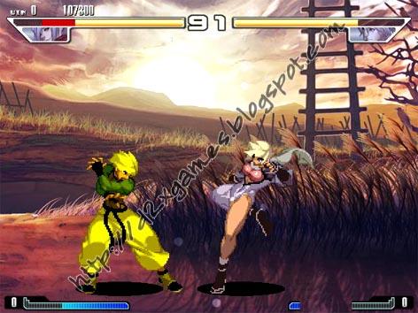 Free Download Games - Yatagarasu 4