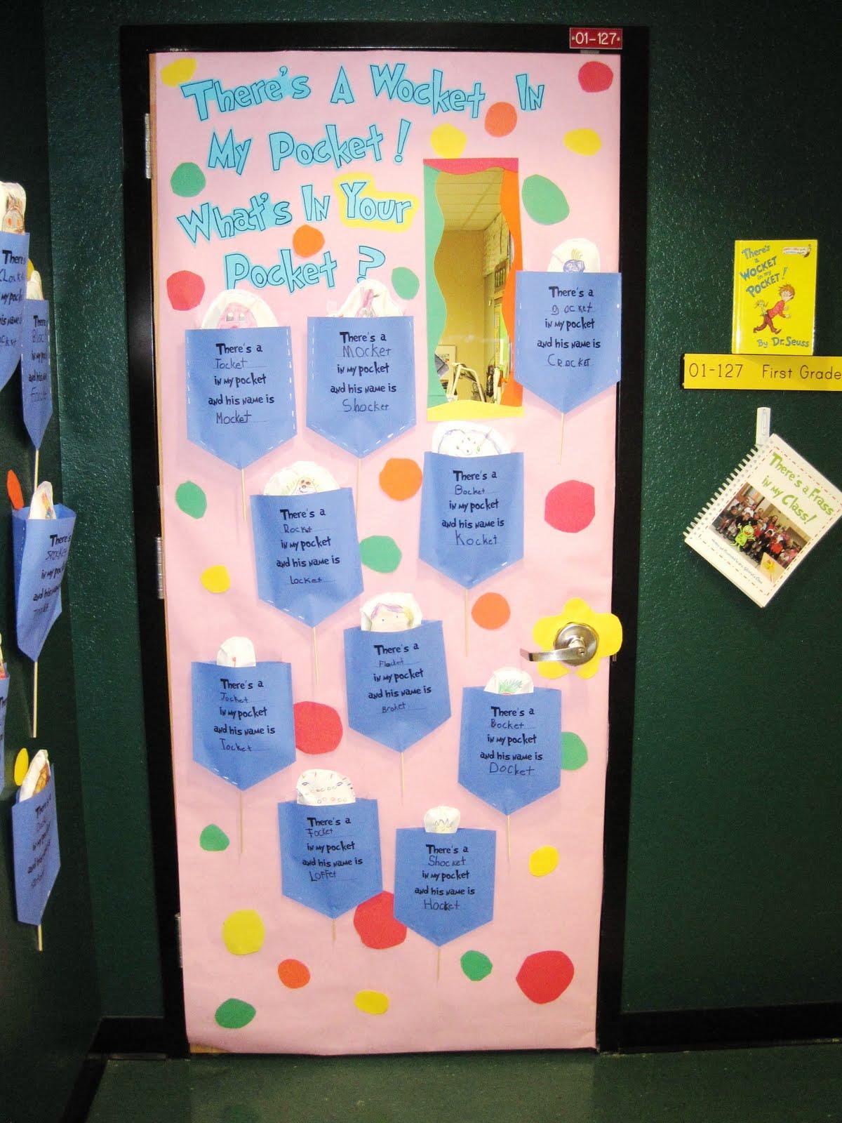 children's literacy week - dr. seuss | mrs. gilchrist's class