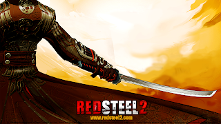 Reed Steel 2 Samurai Sward Cover HD Wallpaper