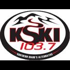 KSKI FM 103.7 FM K-Ski