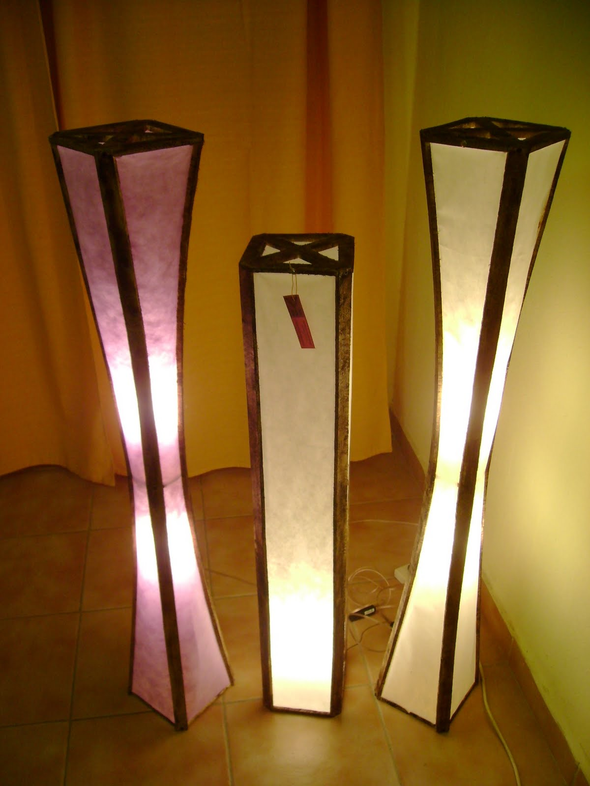 Fratello creaciones lamparas decorativas - Lamparas decorativas de techo ...