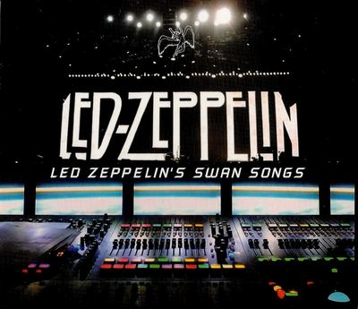 led zeppelin five   page 3   classic rock forum