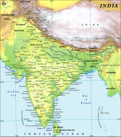 Блог Олейник Анастасии Индия image01 jpg