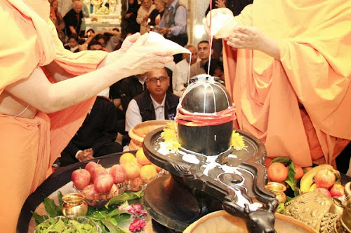 Mahashivratri Pooja Mythology