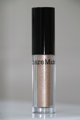 high shine bareMinerals test avis essai blog id=