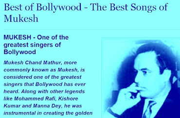 Best Songs of Mukesh
