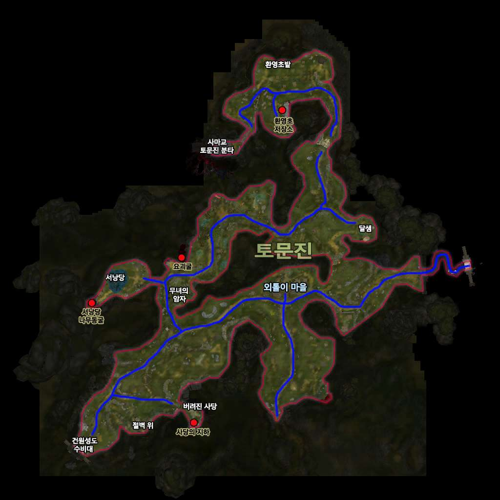 Blade and soul world map blade and soul few blade and soul world maps gumiabroncs Choice Image