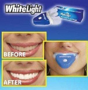 Beauty Stuff White Light Pemutih Gigi