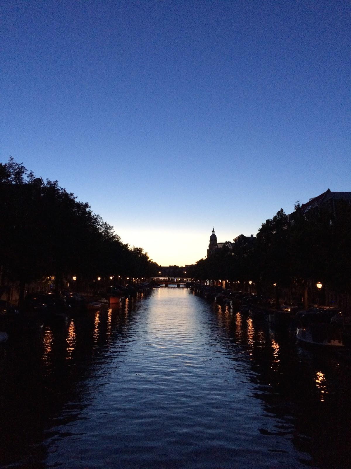 Amsterdam Hotspot Guide
