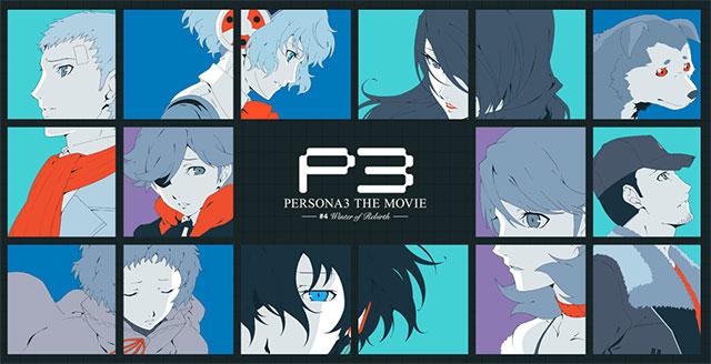 Persona 3 filme