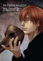 Actu Manga, Critique Manga, In These Words, Jun Togai, Manga, Narcissus, Taifu, Yaoi,