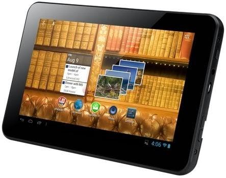 ebook reader - evomag
