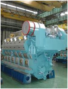Wärtsilä - Cina, al via i lavori per nuova fabbrica motori