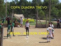 COPA TREVO DE FTUSAL
